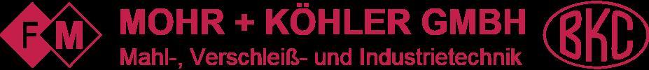mohr+köhler