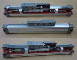 Rodless Cylinder (cutaway view)